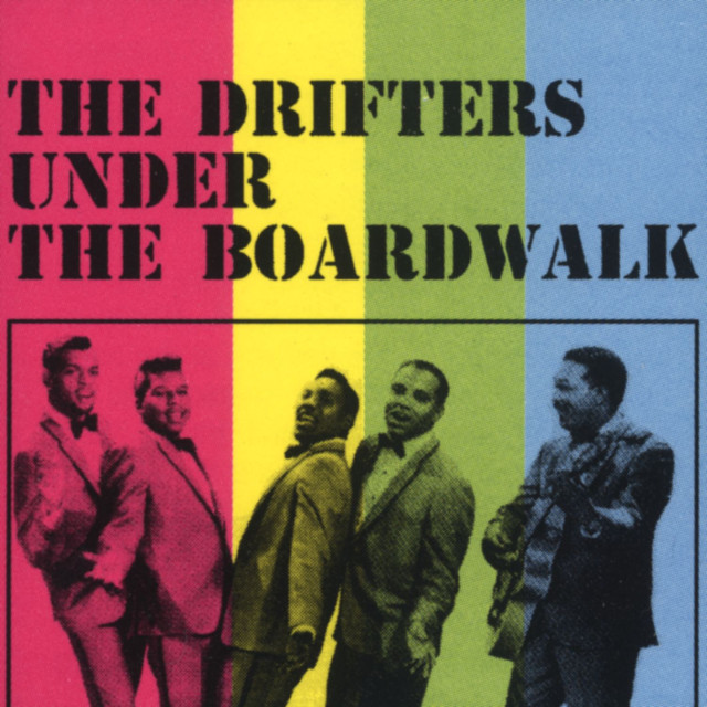 drifters - under the boardwalk.jpg
