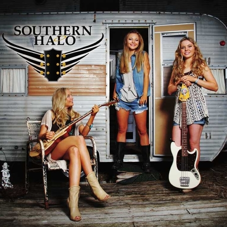 Southern Halo - Southern Halo