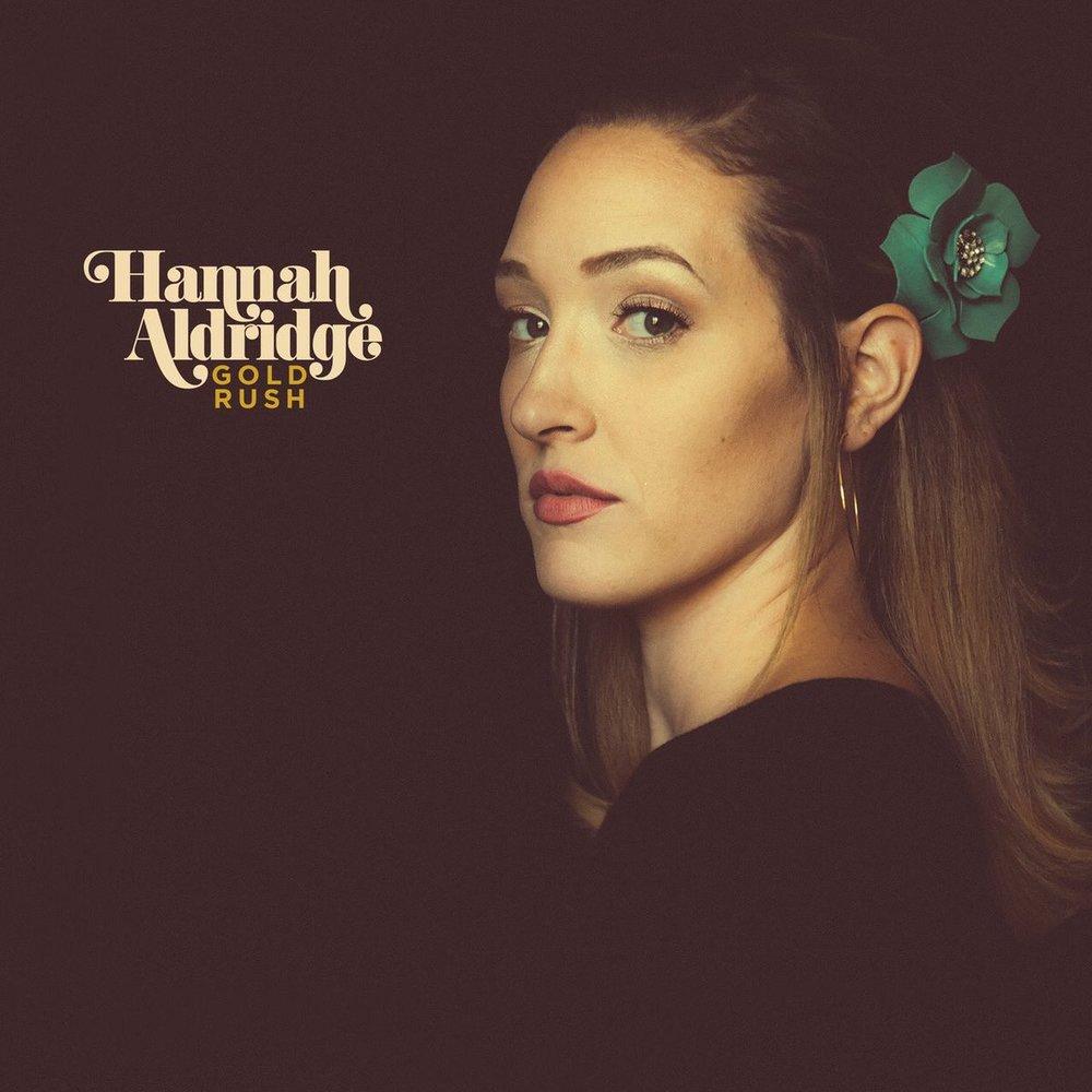 Gold Rush - Hannah Aldrige