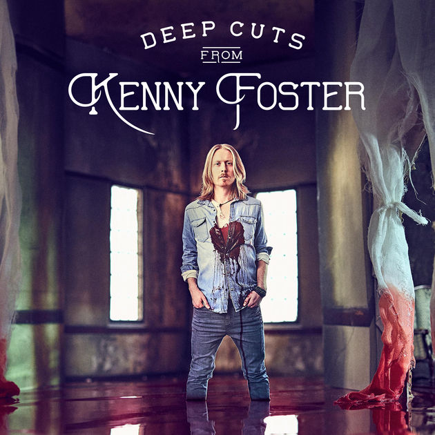 Kenny Foster - Deep Cuts.jpg