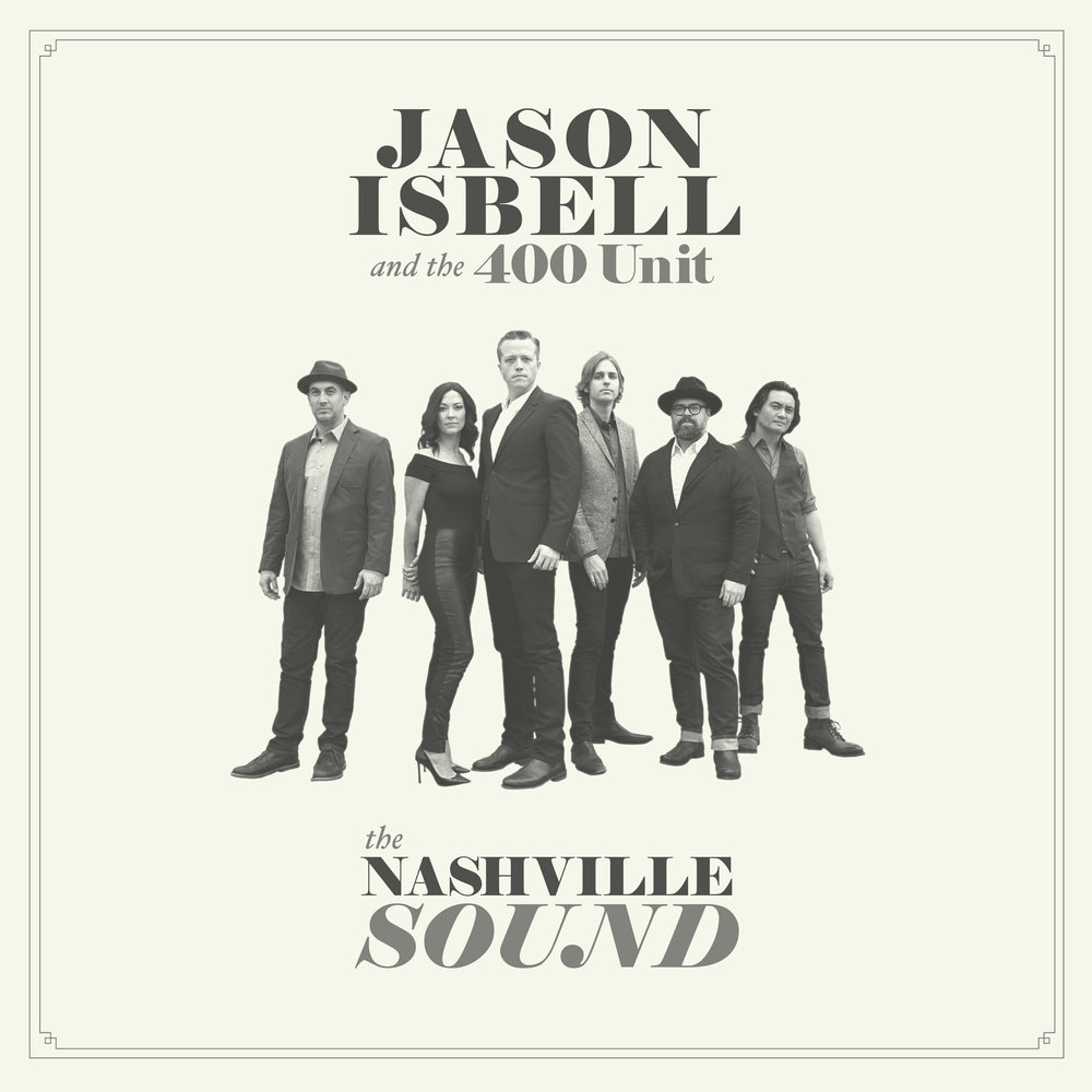 Jason Isbell - The Nashville Sound.jpg