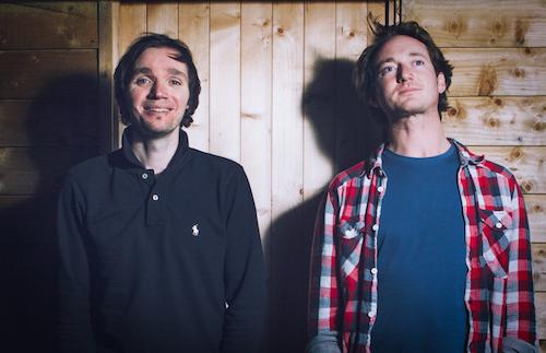 Tobias ben Jacob & Lukas Drinkwater