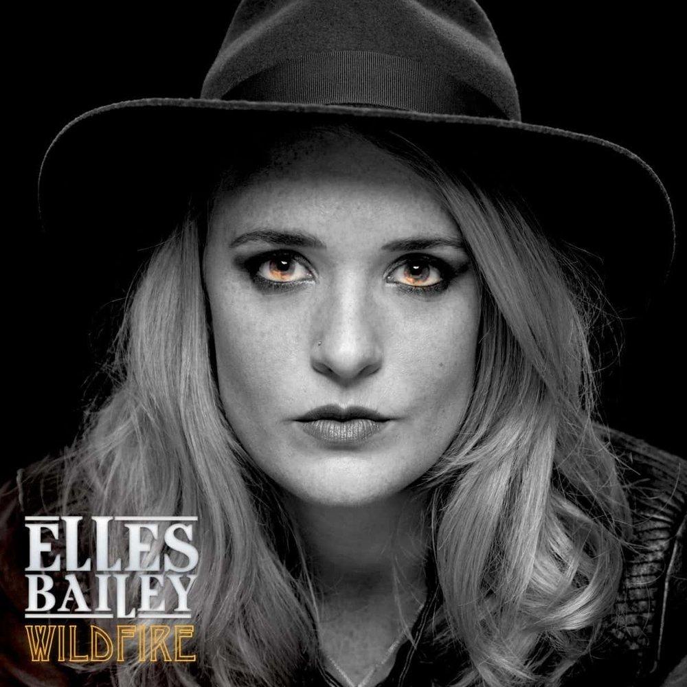 Wildfire - Elles Bailley