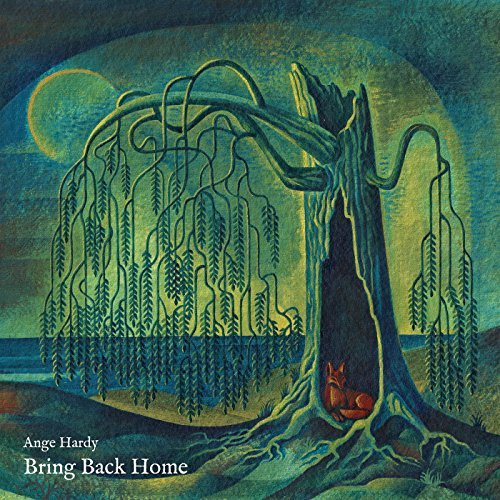 Bring Back Home - Ange Hardy