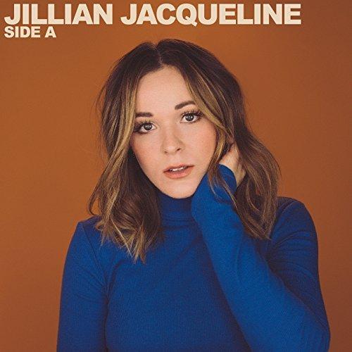 Jillian Jacqueline - Side A.jpg