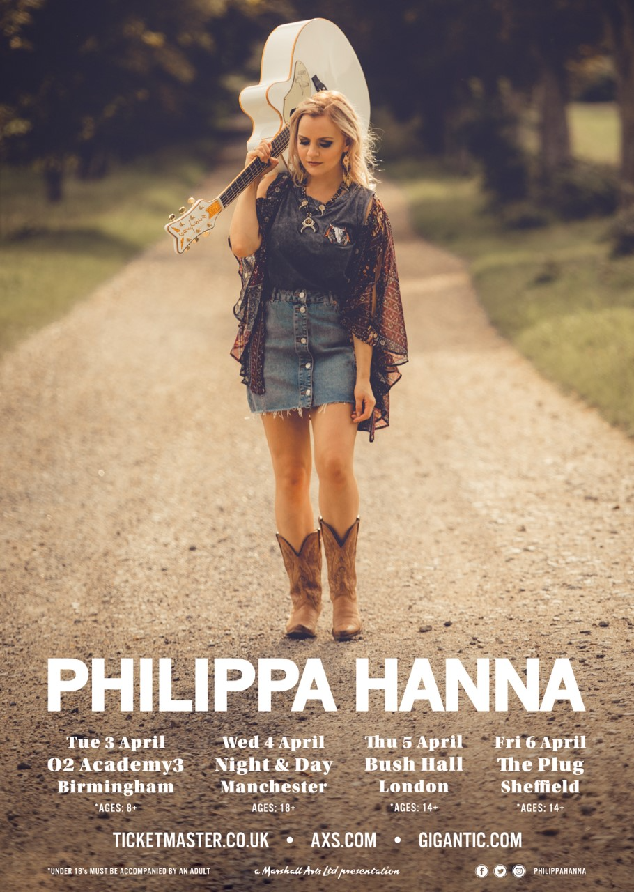 Philippa Hanna UK Tour poster.png