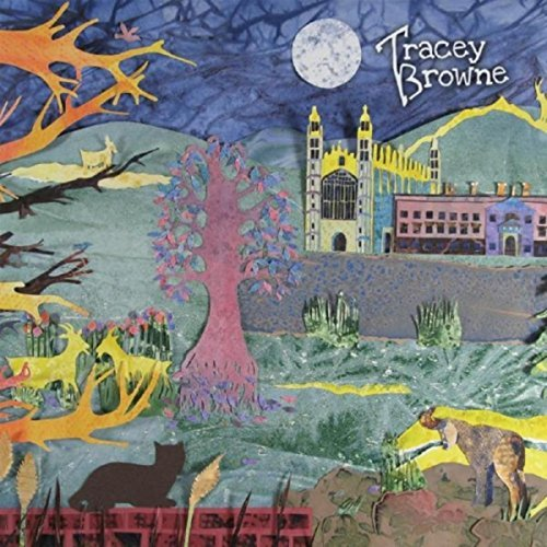 Tracey Browne - The Doctrine Of Song