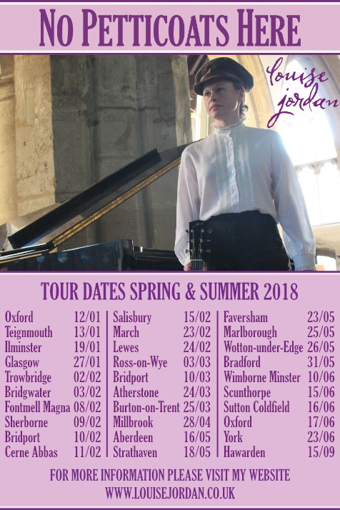Louise Jordan - No Petticoats Here 2018 Tour.jpg
