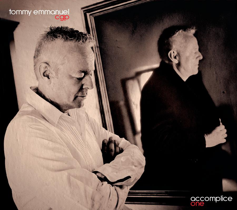 Tony Emmanuel - Accomplice One.png