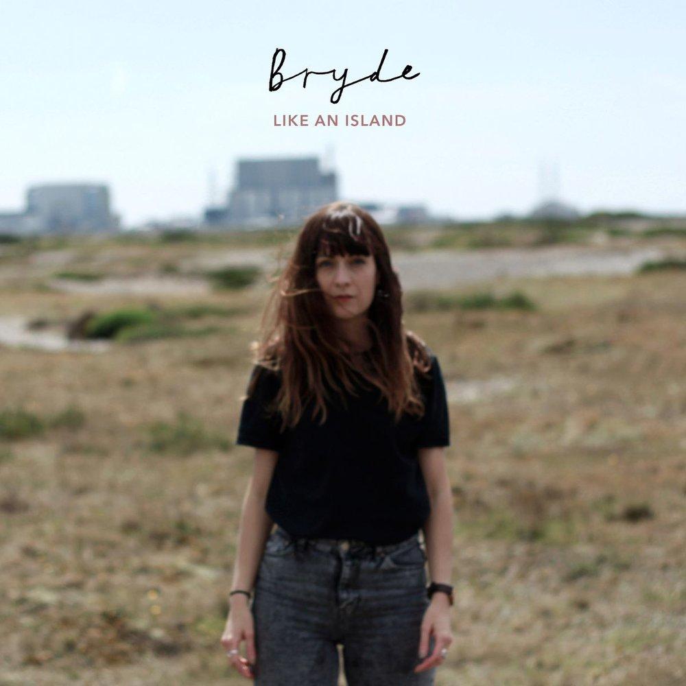 Bryde - Like An Island.jpg