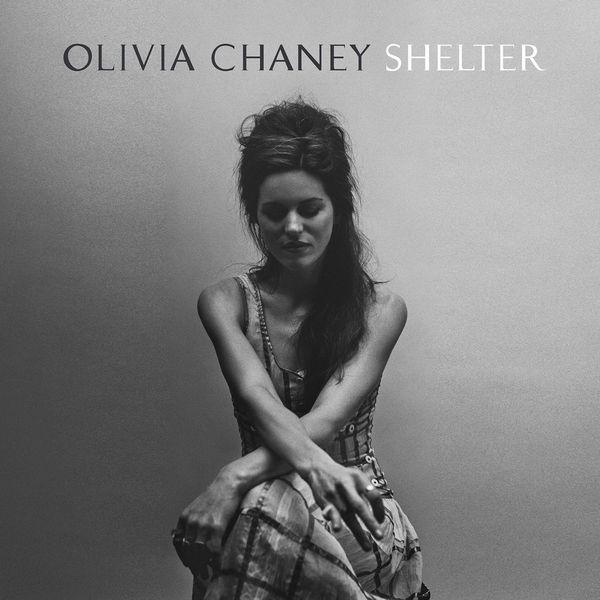 Olivia Chaney - Shelter.jpg