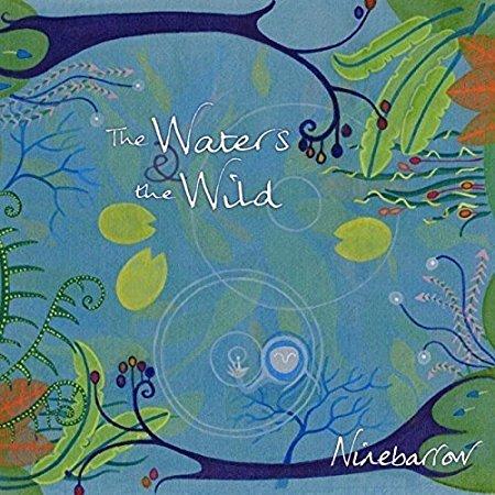 Ninebarrow - The Waters and the Wild.jpg