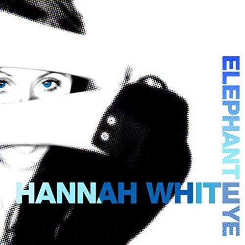 Hannah White - Elephant Eye
