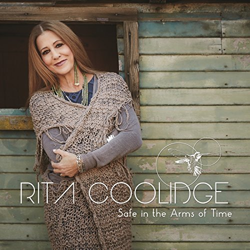 Rita Coolidge - Safe In The Arms Of Time.jpg