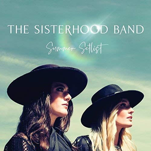 The Sisterhood Band - Summer Sunlist.jpg