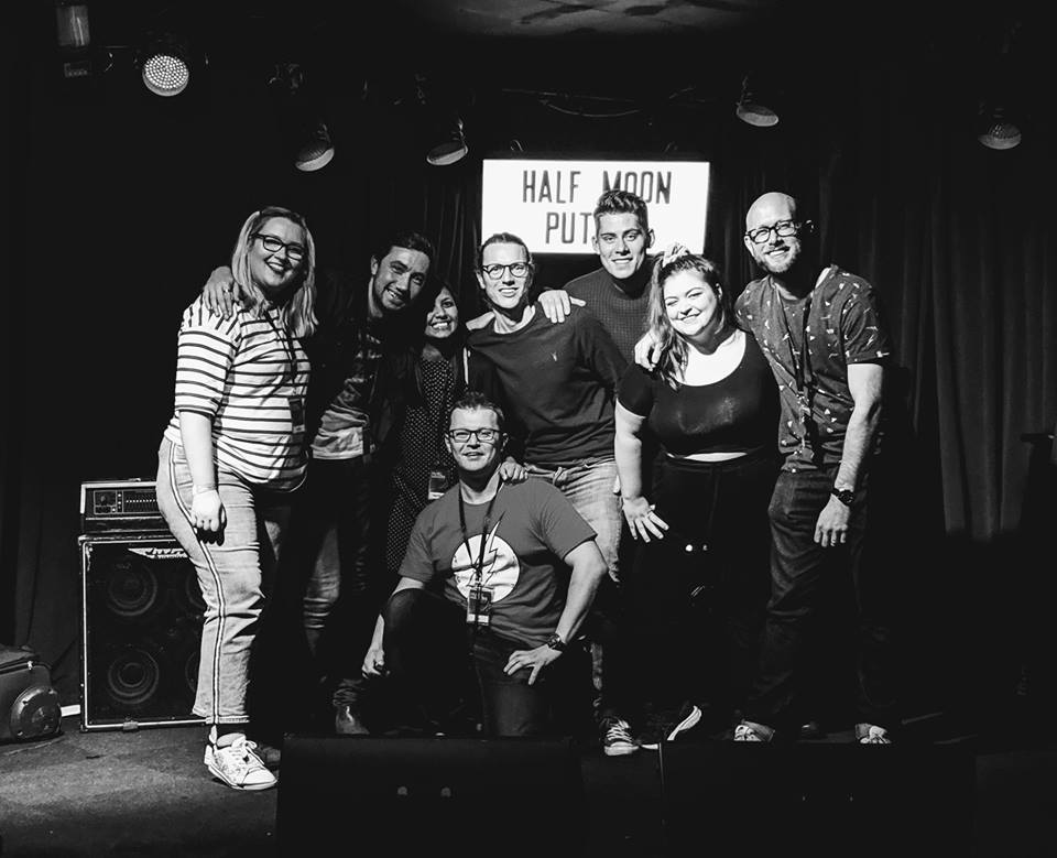 Music Makers team 2018.jpg