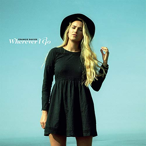 Frankie Davies - Wherever I Go.jpg