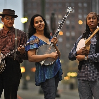Carolina Chocolate Drops (USA)