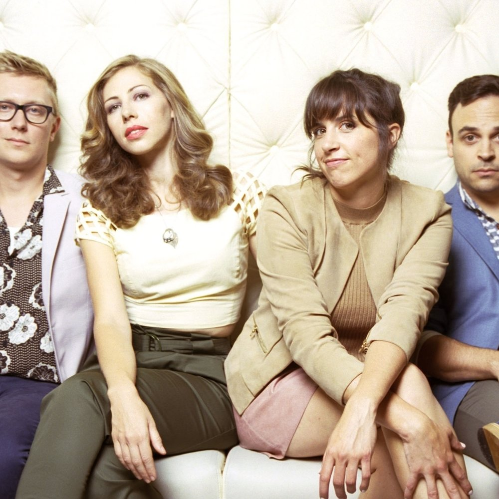 Lake Street Dive (USA)