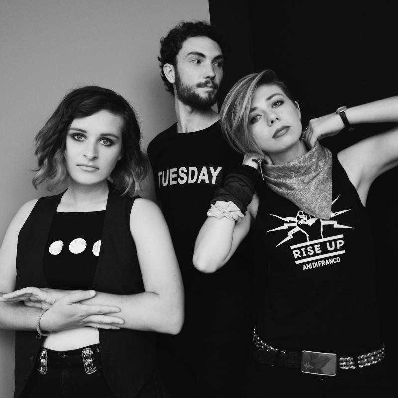The Accidentals (USA)