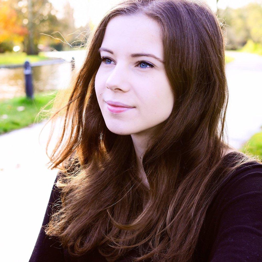 Zoe Wren