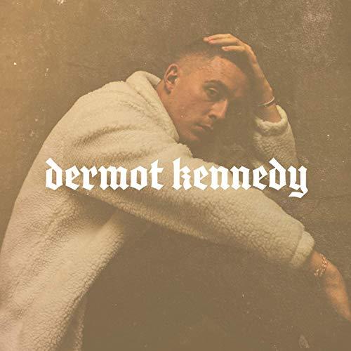 Dermot Kennedy debut album.jpg