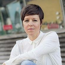 Emily Barker - Cirencester, Gloucestershire. UKAmericana, Folk, Singer-SongwriterEveryone Sang / Linn Records