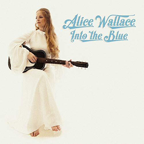 Alice Wallace - Into The Blue.jpg