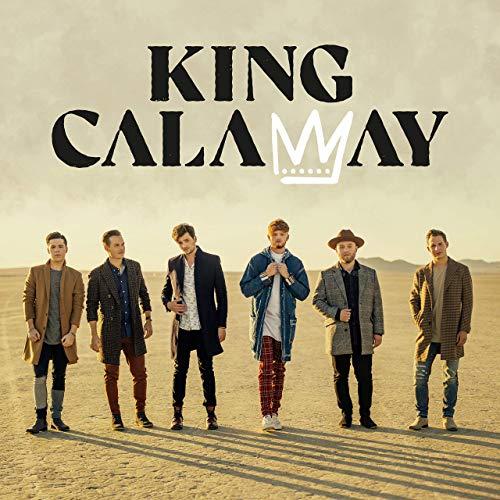 King Calaway - King Calaway EP.jpg