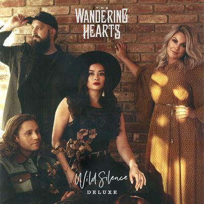 The Wandering Hearts - Wild Silence DLX.jpg