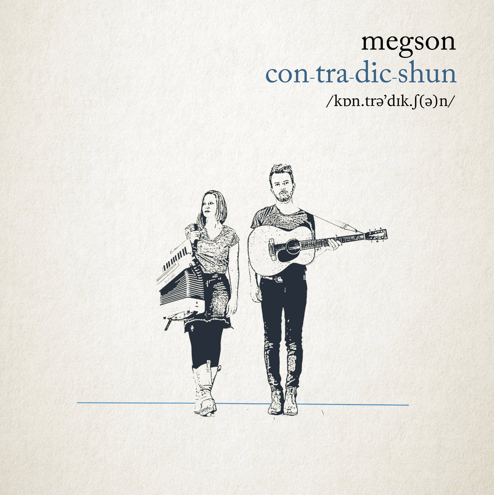 Megson - Contradicshun
