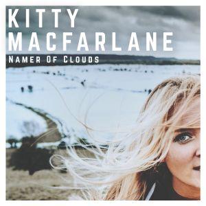 Namer Of Clouds - Kitty Macfarlane
