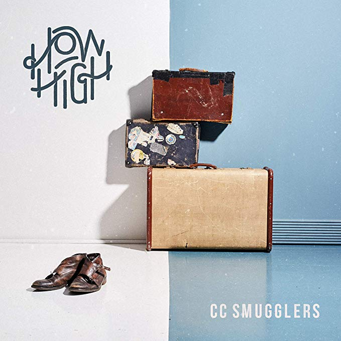 CC Smugglers - How High