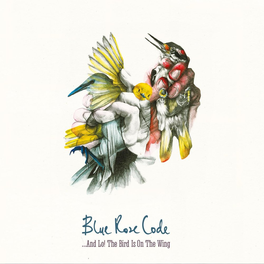 Lo...The Bird Is On The Wing (2016)
