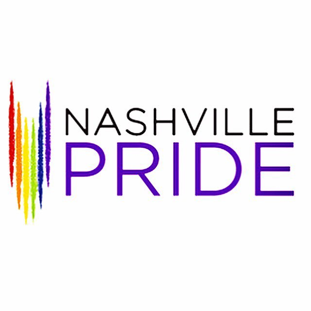 🏳️🌈❤️💛💚💙💜 Nashville Pride Festival is this weekend!! Wahoooo!! #loveislove #pride2017 #pride #nashvillepride #equality