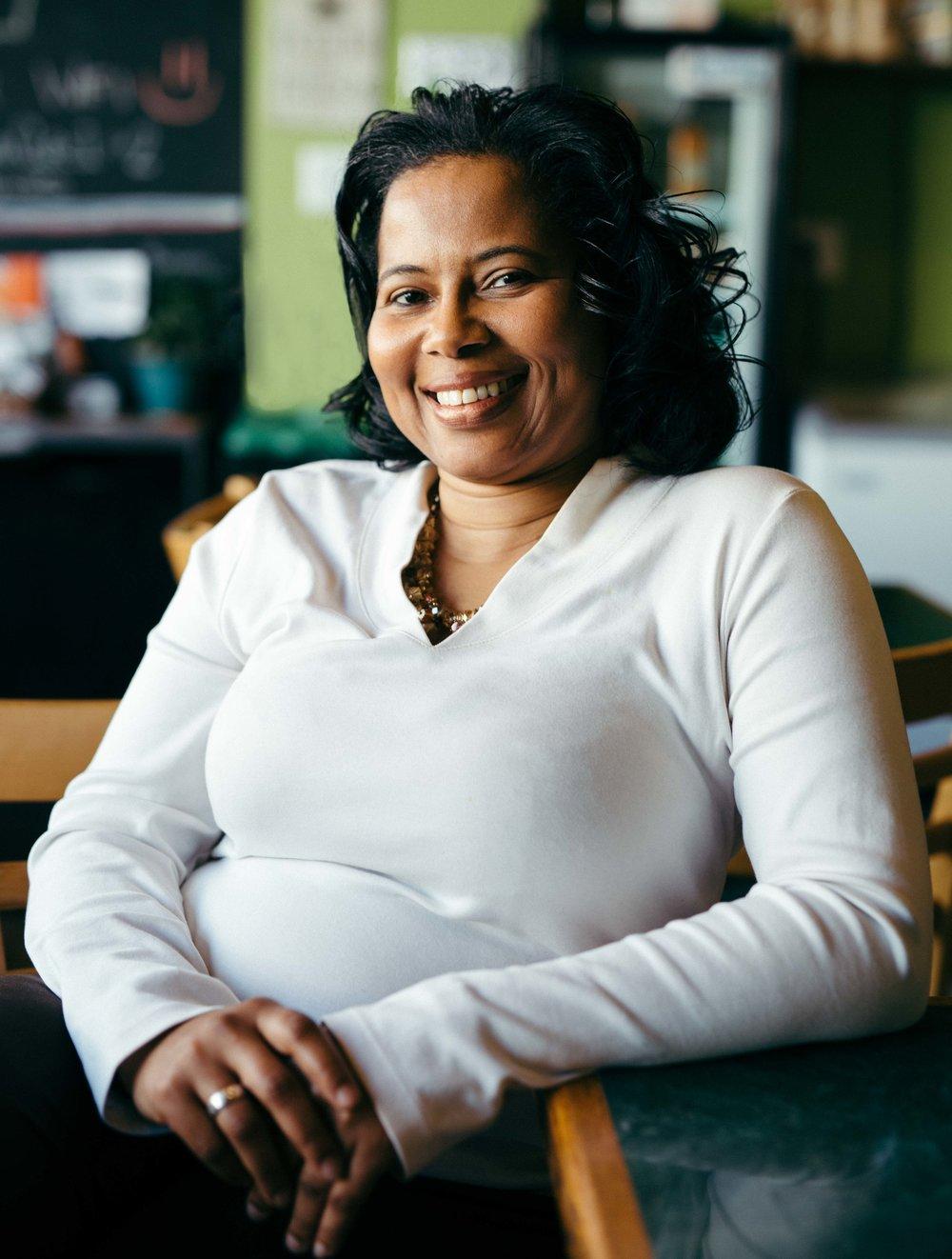 Penny J. Little, Author