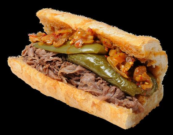 Photo: Al's Beef