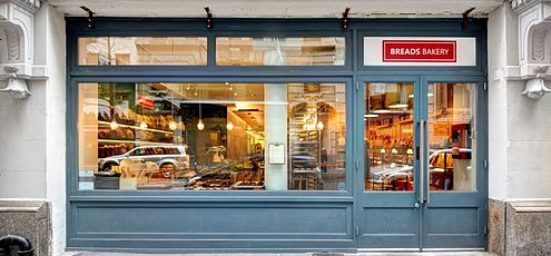 Photo: Breads Bakery