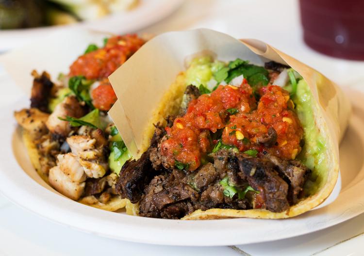 photo: los tacos