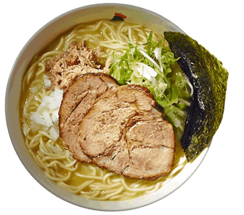 photo: totto ramen