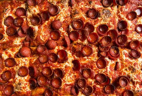 BEST PIZZA MANHATTAN