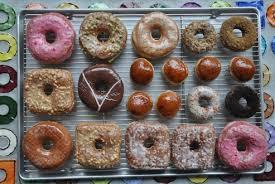 photo: doughnut plant