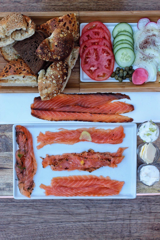 BEST JEWISH FOOD IN NYC