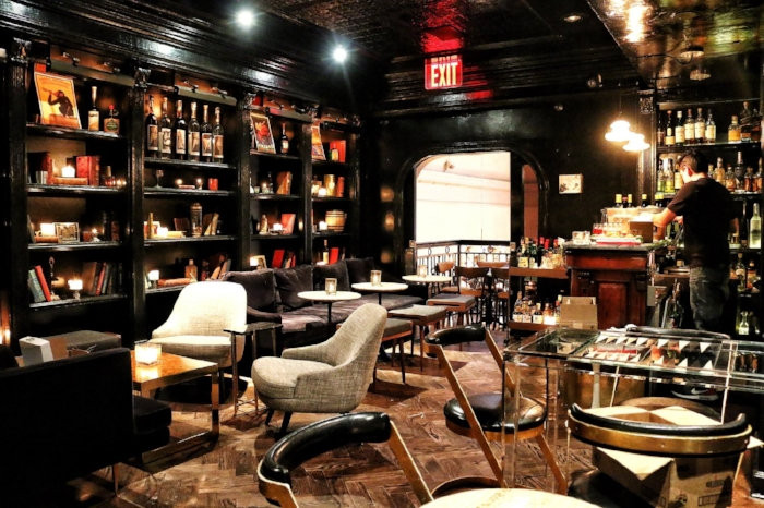NYC'S BEST SPEAKEASIES