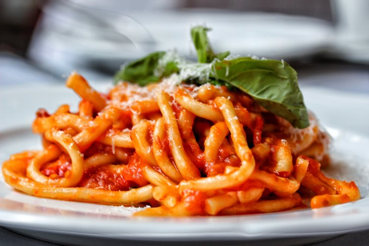 BEST PASTA DISHES NYC