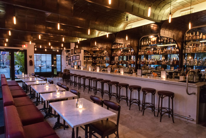 Best Bars To Get Laid Nyc