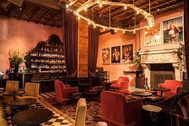 photo:  Gramercy Park Hotel