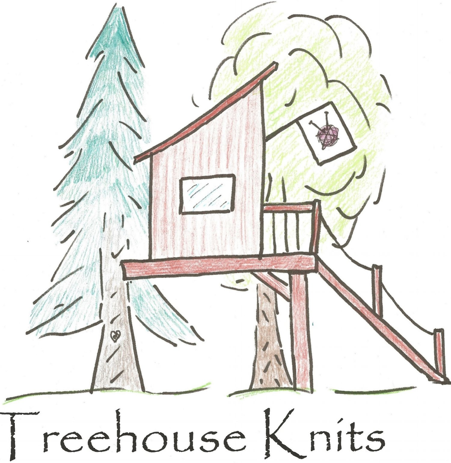 Treehouse Knits