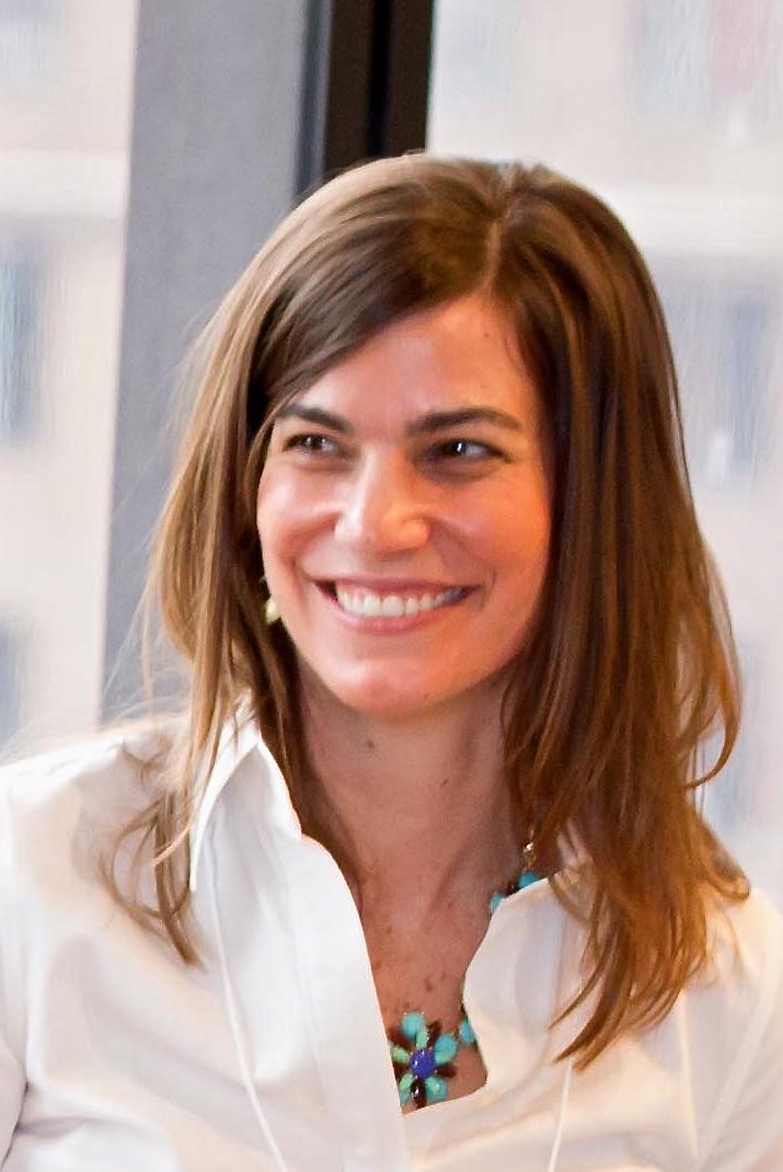 Katie Bisbee CMO DonorsChoose.org