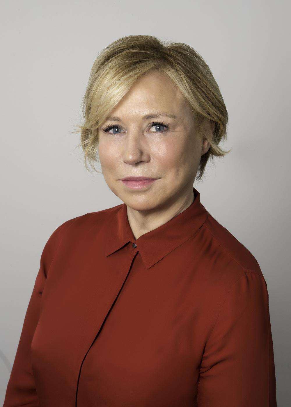 Susan Smith Ellis CMO Getty Images